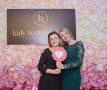 lady business awards ramka facebook instagram na eventy fotoramki chmurki tekstowe emotki do zdjęć sklep online insta frame emoji