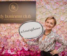 lady business awards ramka facebook instagram na eventy fotoramki chmurki tekstowe emotki do zdjęć sklep online