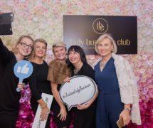 lady business awards ramka facebook instagram na eventy fotoramki chmurki tekstowe emotki do zdjęć sklep online selfie