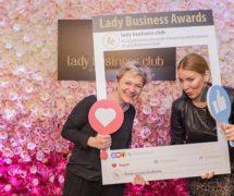 lady business awards ramka facebook instagram na eventy fotoramki chmurki tekstowe emotki do zdjęć sklep online studio graficzne dsn