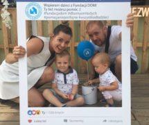ramka facebook instagram sklep online fundacja dom ramki do zdjęć społecznościowe