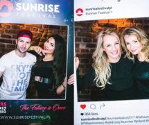 ramki ramka facebook instagram sunrise-festival-ramka-do-zdjęć-selfie-ramki-gadżety-na-eventy-ala-instagram