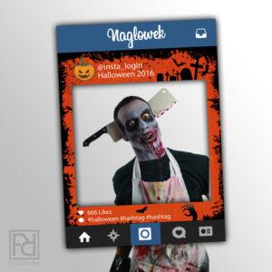 ramka-ramki-instagram-na-Halloween-gadżety-na-eventy-imprezy