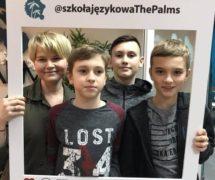 produkcja ramek społecznościowych ramki intagram facebook snapchat youtube socjalowe foto ramki do zdjęć na eventy urodziny promocja szkoły The Palms
