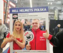 bell helmets promocja foto ramka fotoramki społecznościowe fb insta instaframe gadżety na targi eventy promocja marki