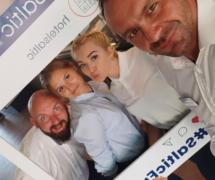 hotelsaltic ramki spolecznosciowe fotoramki gadzet do promocji eventu wesela imprezy firmy